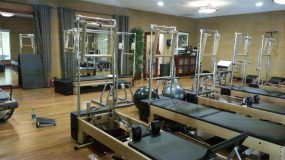 My Immersion into Pilates